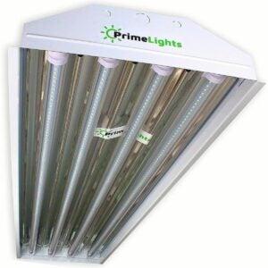 The Garage Lighting Option: PrimeLights T8 LED High Bay Garage Light