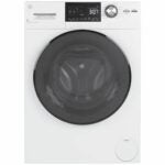 The Lowes Black Friday Option: GE 2.4-cu ft White Ventless Combination Washer and Dryer