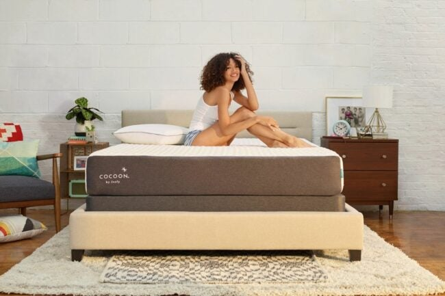 The Best Black Friday Mattress Deals 2020: The Best Deals and Sales on Casper, Nectar, Purple Mattress, and More