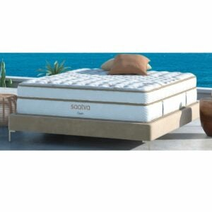 The Mattress Black Friday Option: Saatva Classic Mattress