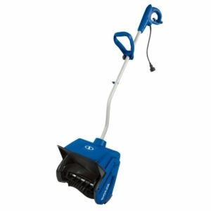 The Home Depot Black Friday Option: Snow Joe Plus 13 in. Electric Snow Blower Shovel