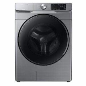 三星黑色星期五选项:三星高效前负荷洗衣机