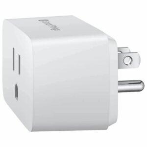 三星黑色星期五选项:三星Smarthings Smart Outlet
