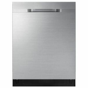 三星黑色星期五选择:三星顶级控制风暴洗碗机