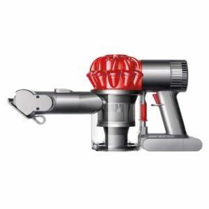 The Vacuum Black Friday Option: Dyson V6 Car + Boat 21.6-Volt Cordless Handheld Vacuum