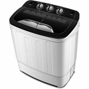 The Washer and Dryer Black Friday Option: Think Gizmos Portable Washing Machine TG23