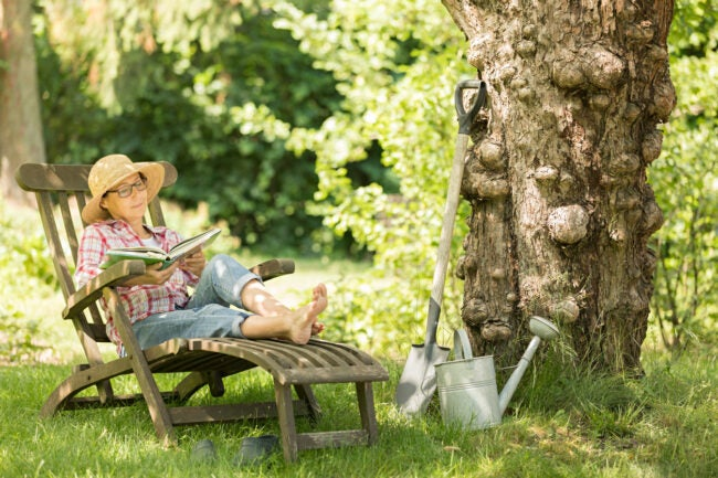 Best Gardening Books