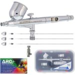 The Best Airbrush Option: Master Airbrush Master Performance G233 Pro Set