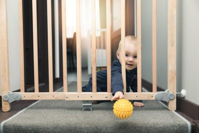 最好的婴儿门选择