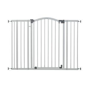 最好的宝贝门选项:夏季超高宽和宽阔的安全婴儿门