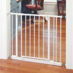 最好的宝贝门选项:北美的托迪勒娄靠近婴儿门