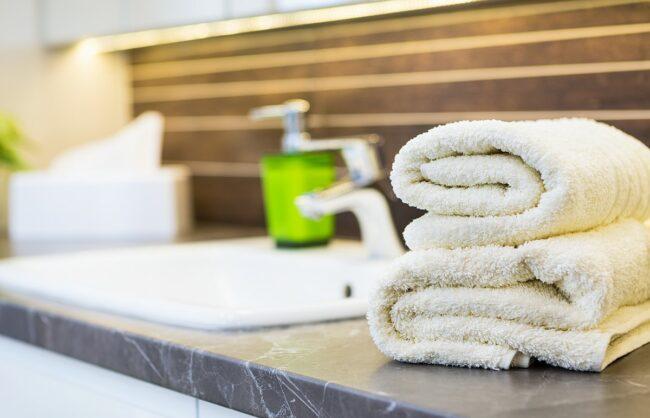 为您和您的客人提供最好的浴巾