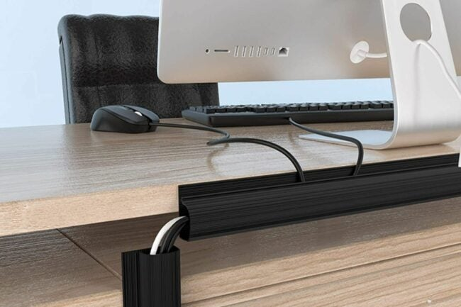 The Best Cable Management Option