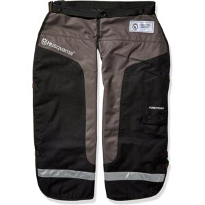 Best Chainsaw Chaps Protective