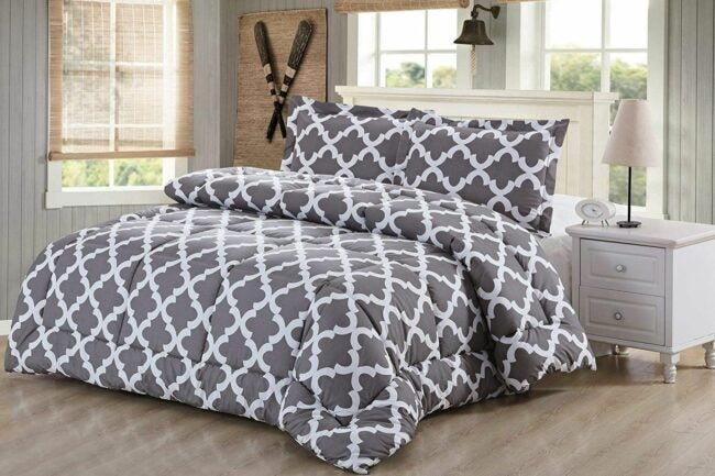 The Best Comforter Sets Option