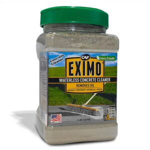 Best Concrete Cleaner EXIMO