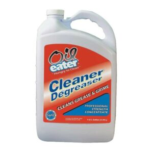 Best Concrete Cleaner OilEater