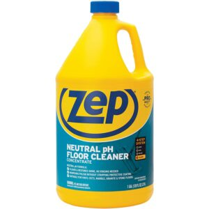Best Concrete Cleaner Zep
