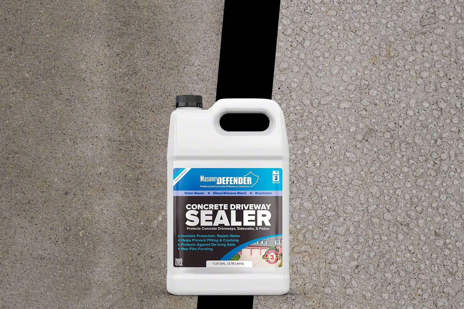 The Best Concrete Sealer Options For