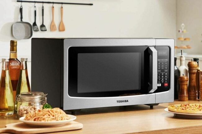 The Best Convection Oven Option