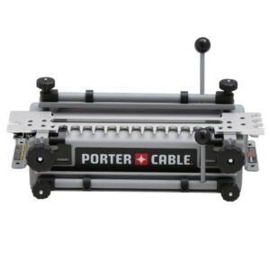 The Best Dovetail Jig Option: Porter-cable 12 Inch