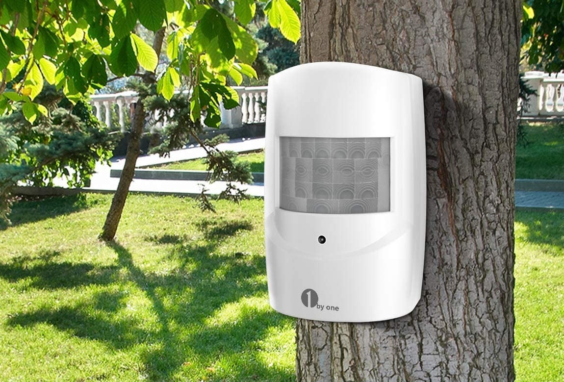 The Best Driveway Alarms for Home Security - Bob Vila