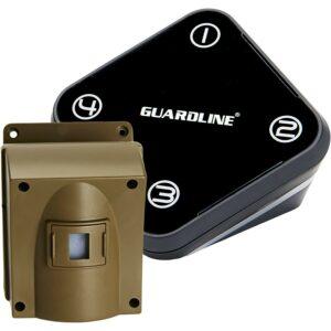 Best Driveway Alarm Guardline