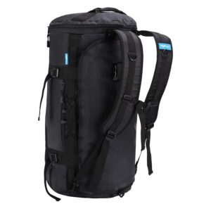 The Best Duffel Bag_Option: MIER Large Duffel Backpack