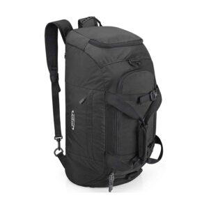 The Best Duffel Bag Option: G4Free 40L 3-Way Duffle Backpack