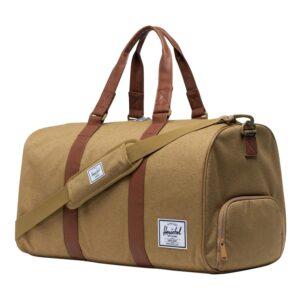 The Best Duffel Bag Option: Herschel Supply Co. Novel