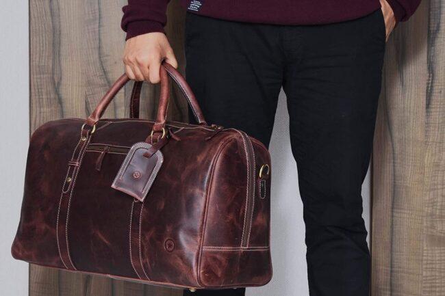 The Best Duffle Bag Option