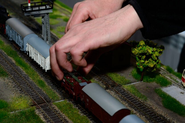 The Best Electric Train Set