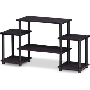 The Best Entertainment Center Option: Furinno Turn-N-Tube Entertainment Center
