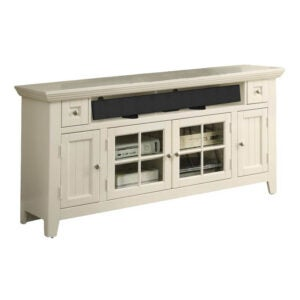 The Best Entertainment Center Option: Yates Entertainment Center for TVs up to 65