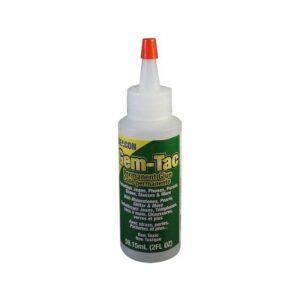 Best Fabric Glue Gem