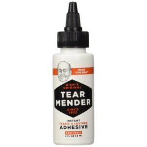 Best Fabric Glue Tear