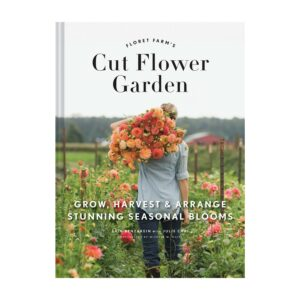 Best Gardening Books CutFlower