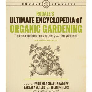 Best Gardening Books Rodales