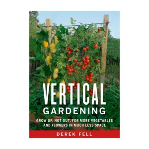 Best Gardening Books Vertical
