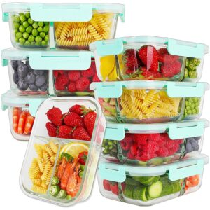 Best Glass Food Storage Containers Bayco