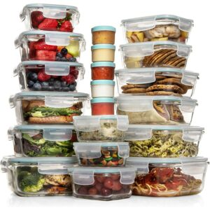Best Glass Food Storage Containers Razab