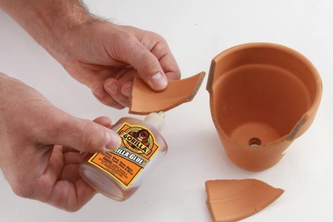 The Best Glue For Ceramic