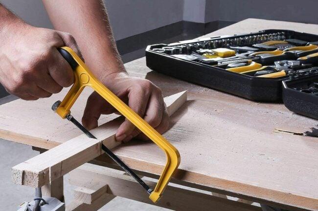 最佳手动工具选择