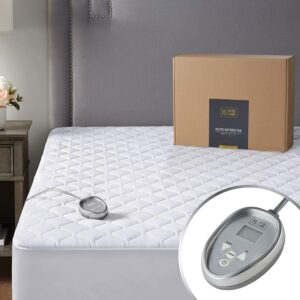 Best Heated Mattress Pad Premium