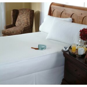 Best Heated Mattress Pad Serta