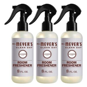 The Best Home Fragrance Option: Mrs. Meyer's Clean Day Room Freshener Spray