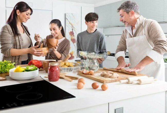Best Induction Cooktop