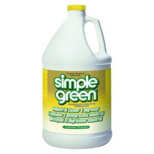 Best Kitchen Cleaner Green