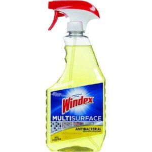 Best Kitchen Cleaner Windex