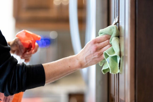 The Best Kitchen Cleaner Options for Appliances, Countertops, and More